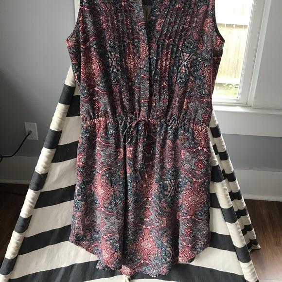 GAP Dresses & Skirts - GAP Tunic Dress with POCKETS! Small - Lined